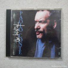 CDs de Música: PAOLO CONTE - THE BEST OF PAOLO CONTE - CD . Lote 194733841