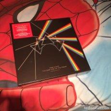 CDs de Música: PINK FLOYD IMMERSION BOXSET DARK SIDE OF THE MOON DISCO 5 NO INCLUIDO. Lote 194744490
