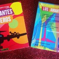 CDs de Música: LOS AMANTES PASAJEROS / ALBERTO IGLESIAS. Lote 194746843