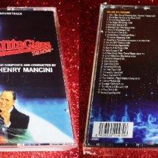 CDs de Música: SANTA CLAUS THE MOVIE / HENRY MANCINI - BOX 3 CDS. Lote 194746976