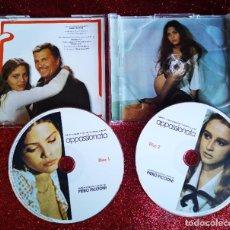 CDs de Música: APPASSIONATA / PIERO PICCIONI. Lote 194747047