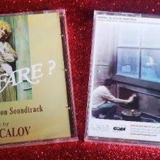 CDs de Música: CHE FARE? / LUIS BACALOV. Lote 194747083