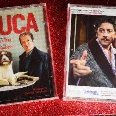 CDs de Música: LA BUCA / PINO DONAGGIO. Lote 194747133