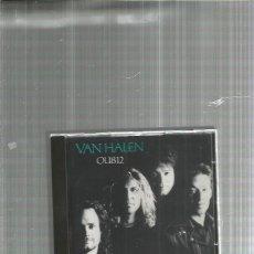 CDs de Música: VAN HALEN OU812. Lote 194751478