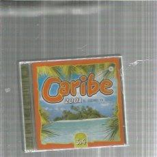 CDs de Música: CARIBE 2001 CD 3 Y 4. Lote 194751625