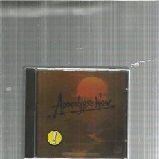 CDs de Música: APOCALYPSE NOW. Lote 194751657