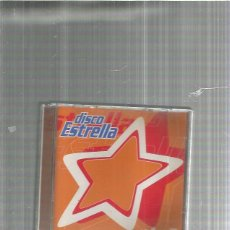 CDs de Música: DISCO ESTRELLA. Lote 194751876