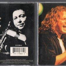 CDs de Música: CARLOS VIVES - CLÁSICOS DE LA PROVINCIA - CD ALBUM DE 1994 RF-4891. Lote 194766970