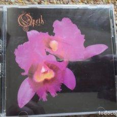 CDs de Música: OPETH , ORCHID , CD 2000 ESTADO IMPECABLE ENVIO ECONOMICO . Lote 194770431