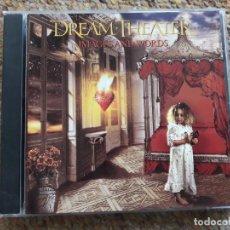 CDs de Música: DREAM THEATER , IMAGES AND WORDS , CD 1992 ESTADO IMPECABLE ENVIO ECONOMICO . Lote 194774153