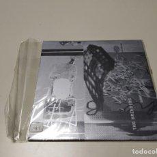 CDs de Música: 0220-THE BREEDERS 3 TRACKS CD NUEVO REPRECINTADO LIQUIDACION!!. Lote 194774817
