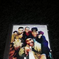 CDs de Música: Y. T STYLE. Lote 194778151