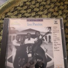 CDs de Música: LO MEJOR DE LOS PANCHOS. EDICION DE 1991.. Lote 194786341