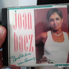 CDs de Música: JOAN BAEZ -BROTHERS IN ARMS CD IMPORTADO. Lote 194862262