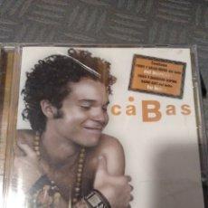 CDs de Música: CABAS. Lote 194863082