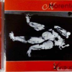 CDs de Música: MORENTE. LORCA. CD. Lote 194864097