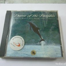 CDs de Música: DANCE OF THE DOLPHIN - CD -N. Lote 194873055