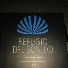 CDs de Música: REFUGIO DEL SONIDO MAR EGEO. Lote 194877368