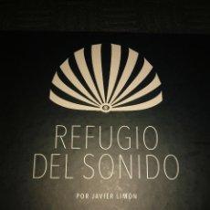 CDs de Música: REFUGIO DEL SONIDO MAR JÓNICO. Lote 194877460