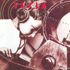 CDs de Música: TESLA THE GREAT RADIO CONTROVERSY CD PRECINTADO HARD ROCK. Lote 194879056