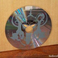 CDs de Música: DANGE DOOM - THE MOUSE & THE MASK - SOLO CD SIN CARATULAS COMO NUEVO. Lote 194883236