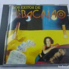 CDs de Música: LOS ÉXITOS DE LA RUTA DEL BACALAO - CD - N. Lote 194884740