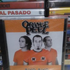 CDs de Música: ORANGE PERO - BING BING (CD PRECINTADO). Lote 194890265