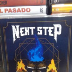CDs de Música: NEXT STEP - LEGACY. Lote 194890910