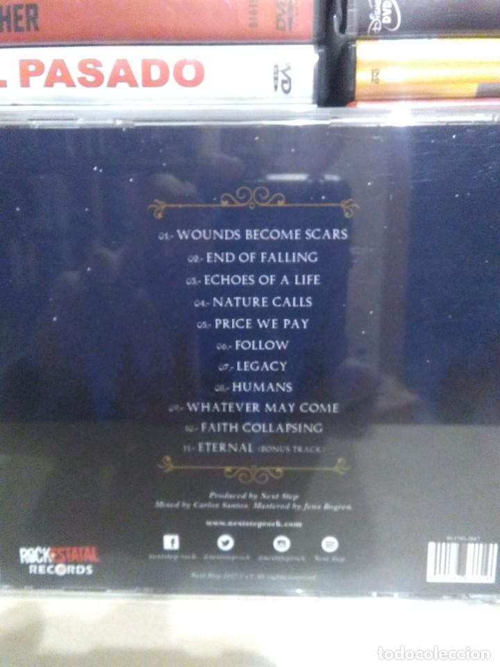 CDs de Música: Next Step - Legacy - Foto 2 - 194890910