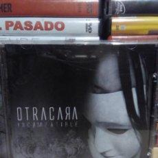 CDs de Música: OTRA CARA - INCOMPATIBLE. Lote 194890965