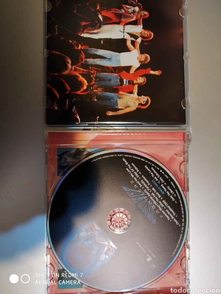 CDs de Música: Journey. Frontiers - Foto 3 - 194892996