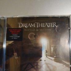 CDs de Música: DREAM-THEATER. BLACK CLOUDS & SILVER LININGS. Lote 194893610