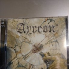 CDs de Música: AYREON. THE HUMAN EQUATION. Lote 194893772