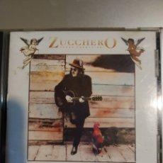 CDs de Música: ZUCCHERO SUGAR FORNACIARI. SPIRITODIVINO. Lote 194894565