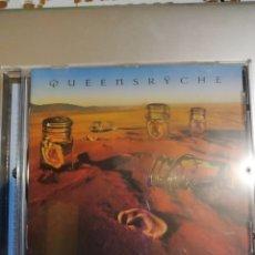 CDs de Música: QUEENSRYCHE. HEAT IN THE NOW FRONTIER. Lote 194895065