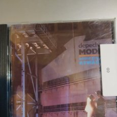 CDs de Música: DEPECHE MODE. SOME GREAT REWARD. Lote 194895232