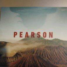 CDs de Música: PEARSON. Lote 194897110