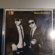 CDs de Música: BLUES BROTHERS . BRIEFCASE FULL OF BLUES .. Lote 194898157
