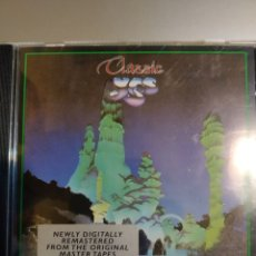 CDs de Música: YES . CLASSIC. Lote 194898295