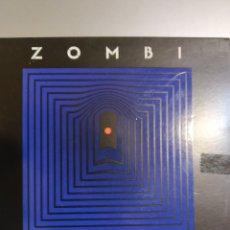 CDs de Música: ZOMBIE. SHAPE SHIFT. Lote 194903480