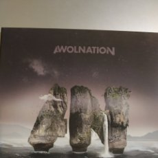 CDs de Música: AWOLNATION. MEGALITHIC SYMPHONY. Lote 194903766