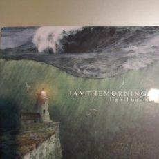 CDs de Música: I AM THE MORNING. LIGHTHOUSE. Lote 194904065