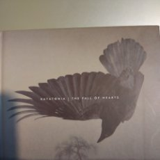 CDs de Música: KATATONIA. THE FALL OF HEARTS. Lote 194906041