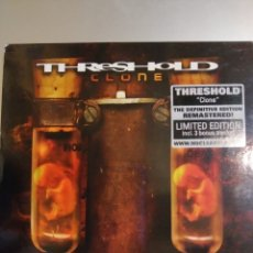 CDs de Música: THRESHOLD. LLUNE.. Lote 194906085