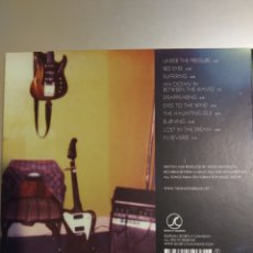 CDs de Música: THE WAR ON DRUGS . LOST IN THE DREAM. Lote 194906111