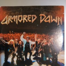 CDs de Música: ARMORED DAWN. POWER OF WARRIOR. Lote 194906286