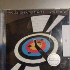 CDs de Música: EAGLES. GREATEST HITS . VOL. 2. Lote 194906398