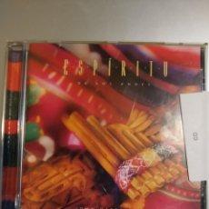 CDs de Música: ESPÍRITU DE LOS ANDES. Lote 194906442