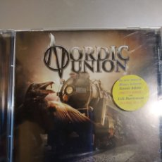 CDs de Música: NORDIC UNION. Lote 194906613