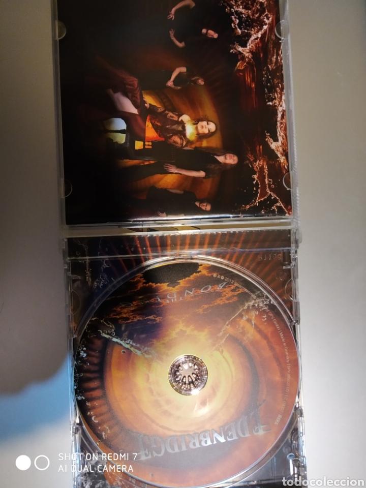 CDs de Música: Edenbridge. The bonding - Foto 3 - 194906641